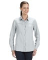 DRI Duck Ladies Long Sleeve Fishing Shirt