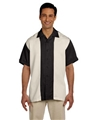 2-Tone Bahama Cord Camp Shirt