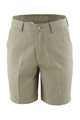 Men's Plain Front Chino Short