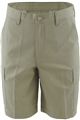 Men's PolyCotton Cargo Short