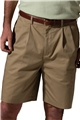 Men's Pleated Front Utility Short