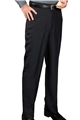Men's Polyester NO Pocket Casino Pant