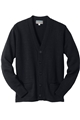 Men's Heavy Duty Acrylic Cardigan Sweater