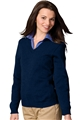 Tuff-Pil® Ladies Acrylic V-Neck Sweater