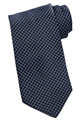 Men's Circle & Dots Tie