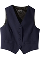 Ladies Polyester Vest