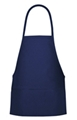 Promo Apron With 2 Division Pockets