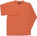 Non ANSI Jersey Knit Long Sleeve T-Shirt