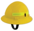 Americana Wildlands Slide-Lock Safety Helmet