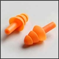 Uncorded Reusable Ear Plugs