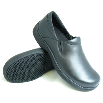 Men's Culinary Slip Resistant Shoe