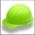 Liberty Cap Style Slide-Lock Safety Helmet