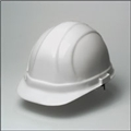 Certified Omega II® Cap Style Slide-Lock Safety Helmet