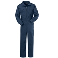 Men's 9 oz. Twill 100% Cotton Deluxe Coverall (HRC2)