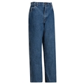 Men's Loose Fit Stone-Washed Denim Jean (HRC2)