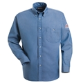 Men's Denim Uniform Shirt (HRC1)