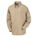 Men's 5.25 oz. Uniform Shirt (HRC1)