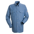 Men's 6 oz. Uniform Shirt (HRC1)