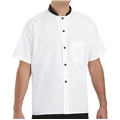 Black Trim Cook Shirt