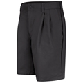Men's Pleated Uniform Short