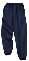 P2443 Champion 50/50 Fleece Pant without Pockets