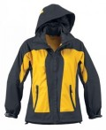 Ladies North End Performance 3-in-1 Mid Length Jacket