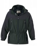Men's 3-In-1 Ripstop Parka