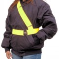 Adjustable Safety Belt