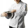 LADIES Napa Chef Coat