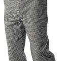 Chef Kitchen Pant With Belt Loops