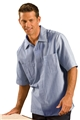 Men's Junior Cord Service Shirt