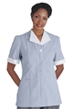 Ladies Junior Cord Housekeeping Tunic