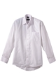 Men's Long Sleeve Broadcloth Shirt
