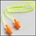 Corded Reusable Ear Plugs