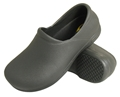 Slip Resistant Injection Clogs