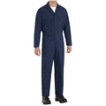 Men's Long Sleeve Speedsuit Coverall