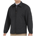 "29"" Length Perma-Lined Panel Jacket"