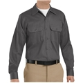 Men's Heavyweight 100% Cotton Workshirt
