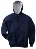S1781 Champion Pre-shrunk Cotton Max Pullover Hooded  Fleece