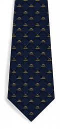 "Men's ""Java"" Necktie"