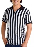 Men's Zipper Referee Shirt