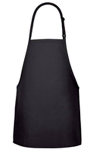 Bib Apron NO Pockets