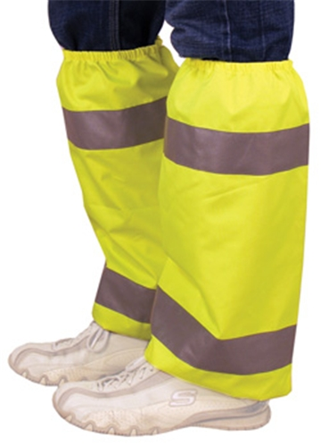 Polyester Oxford Leg Gaiters