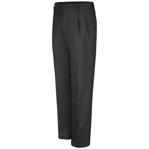 Men's' Ease Fit Pleated Pant