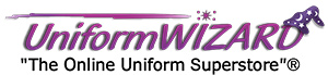 Uniform Wizard Logo